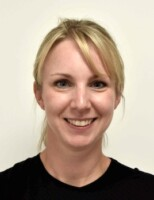 Lauren Twin - MAES Therapy Trained Therapist - CP, Neurodevelopmental