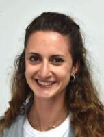 Patricia Ballestero - MAES Therapy Trained Therapist - CP, Neurodevelopmental