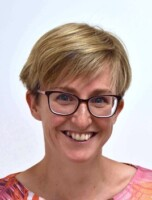 Sara Nicolson - MAES Therapy Trained Therapist - CP, Neurodevelopmental