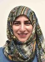 Wedada Azeez Ghali - MAES Therapy Trained Therapist - CP, Neurodevelopmental