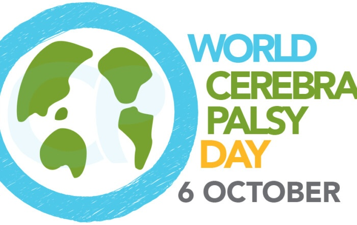 All the Team at MAES THERAPY wish everyone involved with World CP Day all the very best.