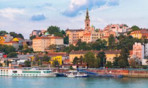 MAES Therapy Specialist Course for Paediatric Therapists treating children with CP, Belgrade, Serbia